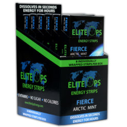 EliteOps Energy Strips Box Counter Unit