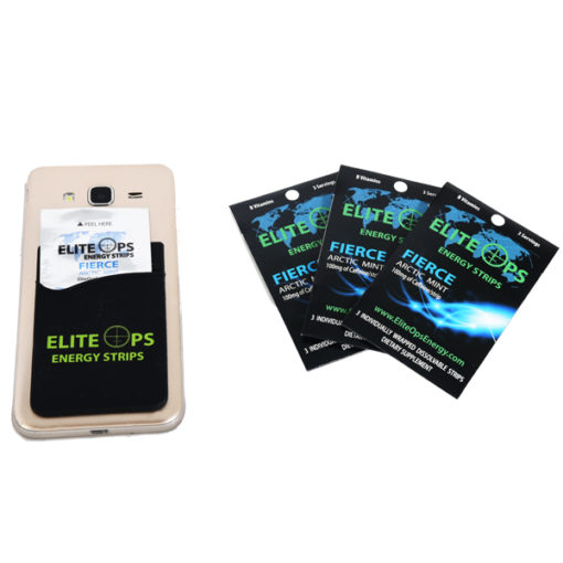 EliteOps Energy 3 of 3 Serving Pack Offer